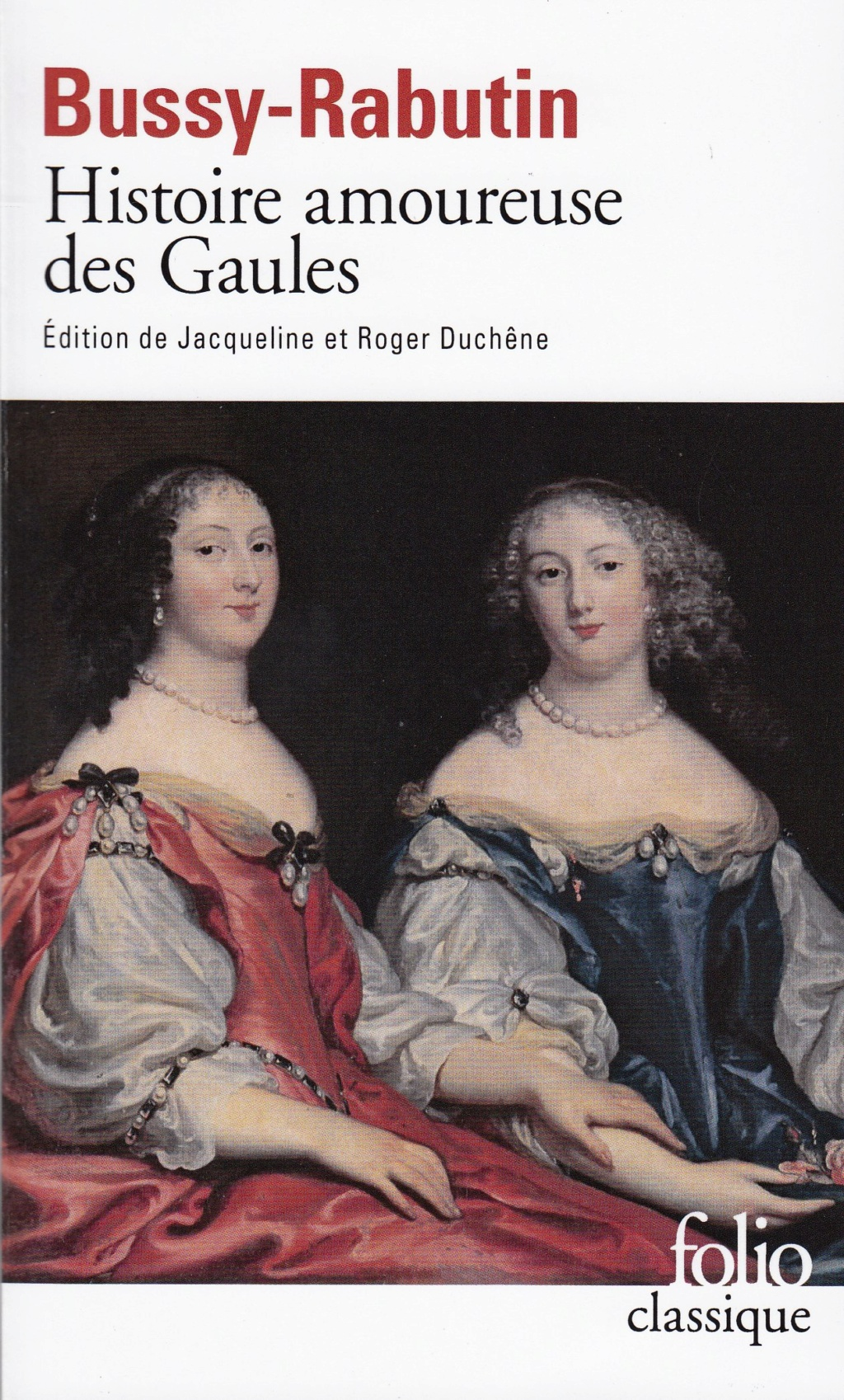 Marie de Rabutin-Chantal, Marquise de Sévigné [Madame de Sévigné] Bussy_10