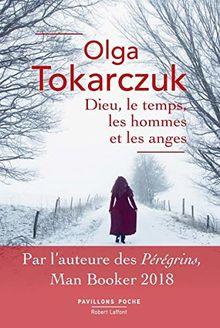 ruralité - Olga Tokarczuk - Page 3 Dieu_l10
