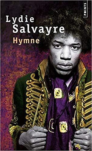 Lydie Salvayre Hymne_10