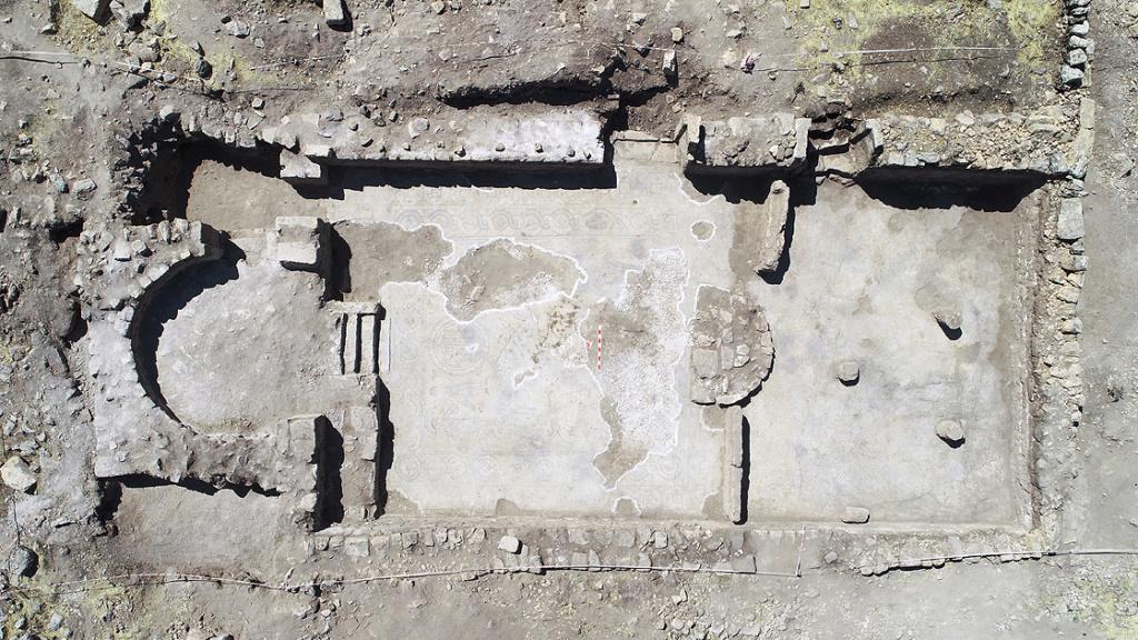 Archéologie - Page 12 M110
