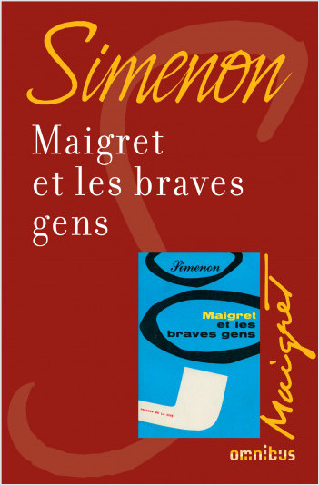 Georges Simenon - Page 2 Maigre10