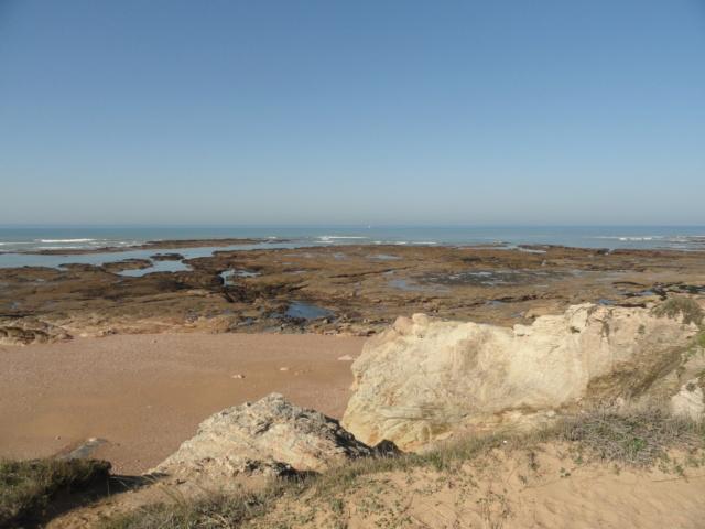 à marée basse 00215