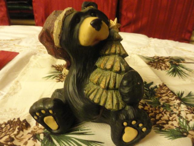 Les ours de Lara :) 00910