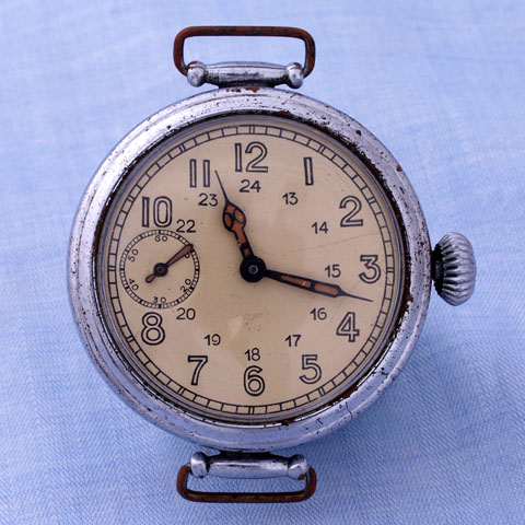 Les montres soviétiques radioactives 0059aa10