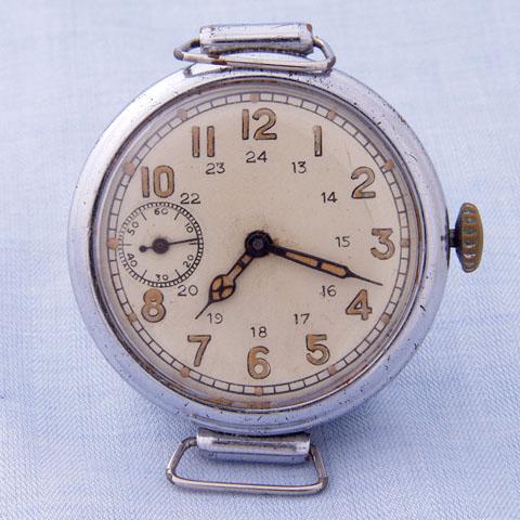 Les montres soviétiques radioactives 0064a10