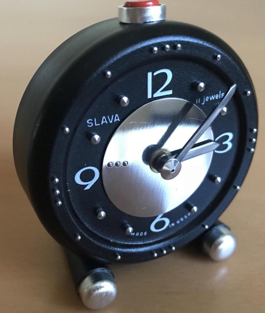 Les montres soviétiques pour aveugles 00e4d310