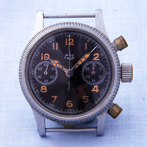 Les montres soviétiques radioactives 0199d210