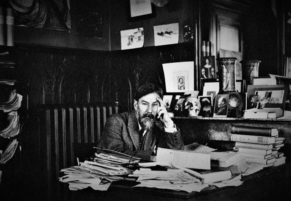 """Vladimir """"Wolf"""" Pruss, pionnier de l'horlogerie soviétique (2e partie)  1280px10"""