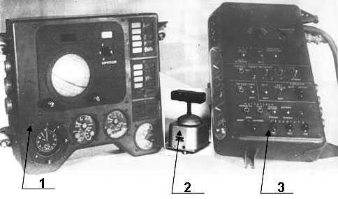 vostok - L'horloge du Vostok 130-0110