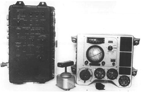 vostok - L'horloge du Vostok 130-0310