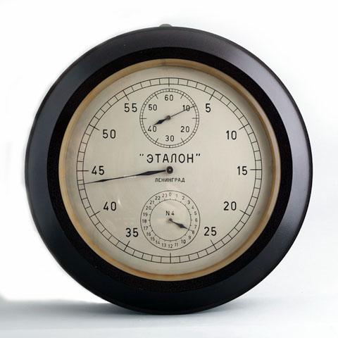 L'horloge parfaite de Féodosiy Fedchenko 1477-310