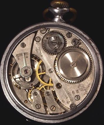 Les montres soviétiques pour aveugles 1938c10