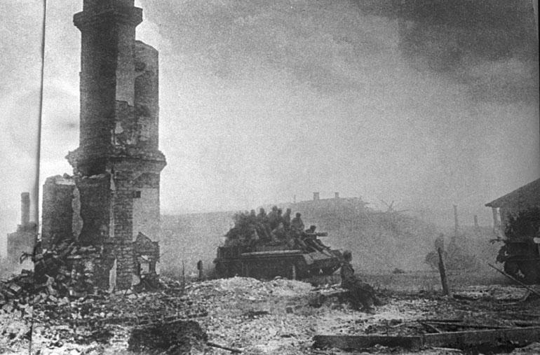 """Luch """"Libération de la Biélorussie"""" 1944_m10"""