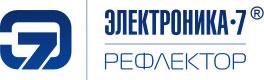 """Elektronika 7 de la Fabrique """"Reflektor"""" de Saratov 23810"""