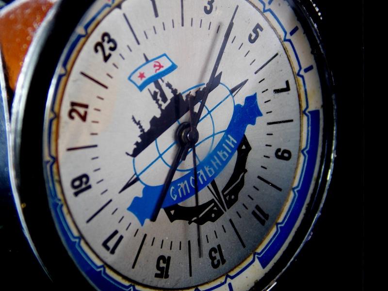 Les Raketa 24 heures soviétiques (2e partie: Les 2623.H spéciales) 24kgbx10