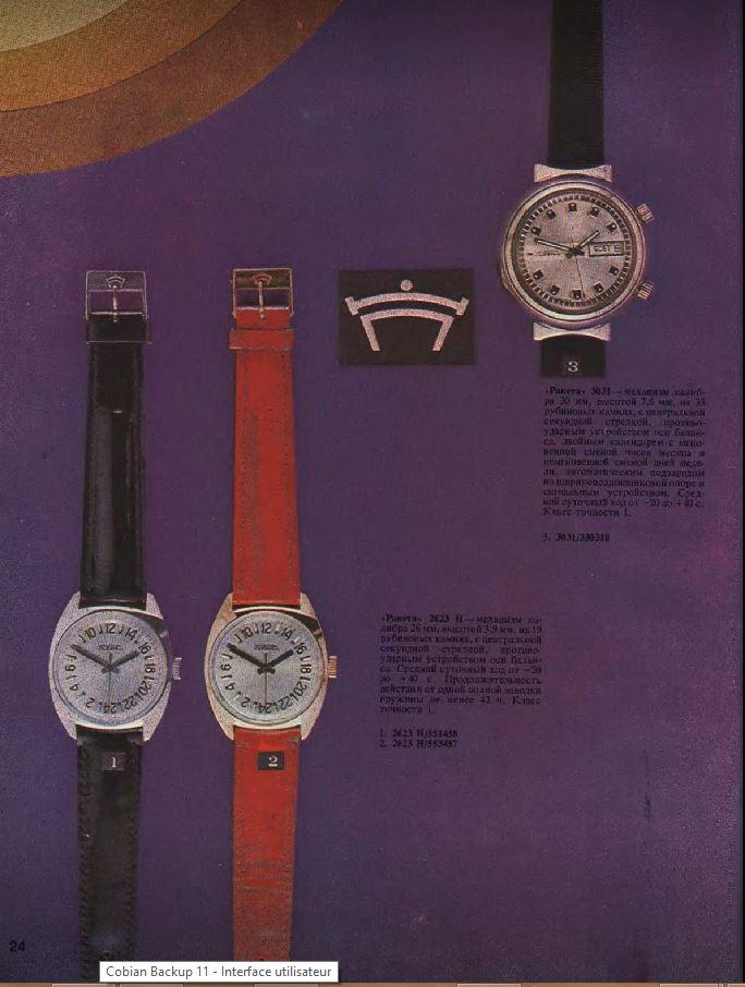 Les Raketa 24 heures soviétiques (1ère partie: Les 2623 et les 2623.H classiques) 2623h_10