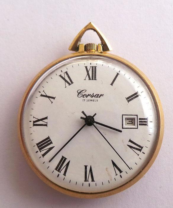 Kuco, Corsar: La distribution des montres soviétiques en Allemagne 37c2f310