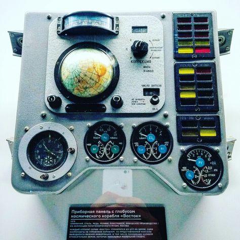 vostok - L'horloge du Vostok 83208810