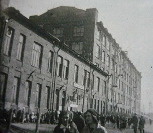 "Petite histoire de la fabrique ""Soyouz"" de Novosibirsk _aa_1910"