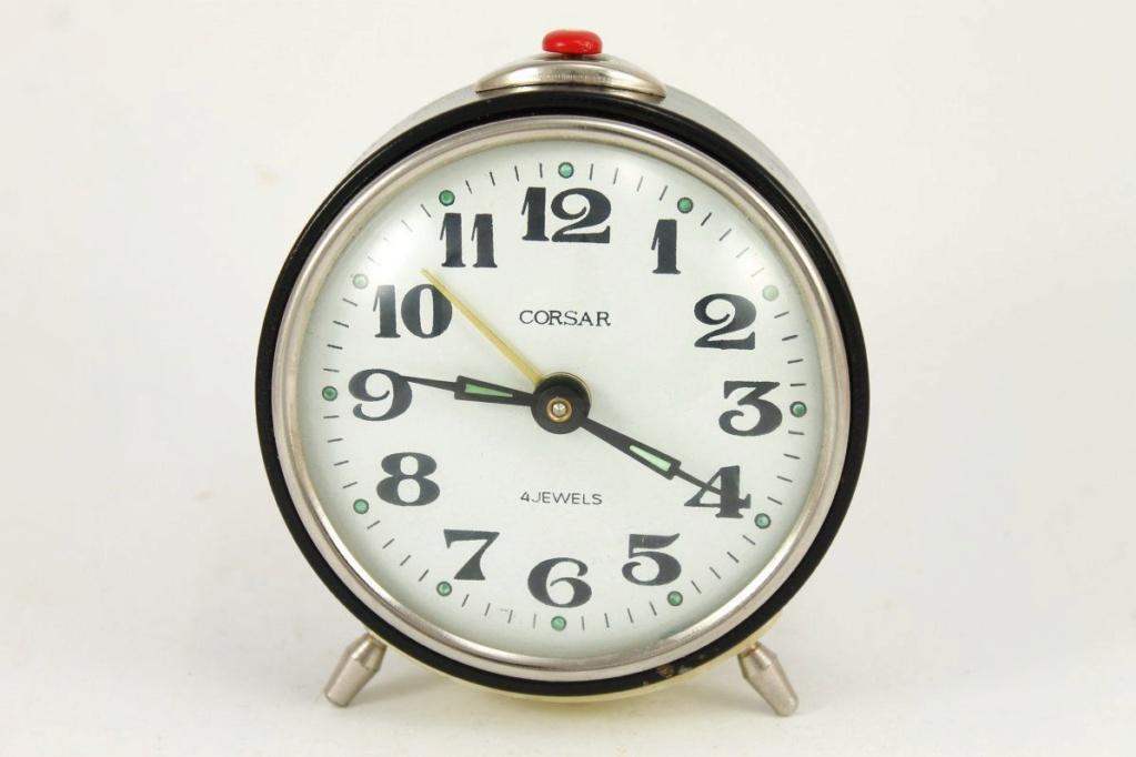 Kuco, Corsar: La distribution des montres soviétiques en Allemagne A114