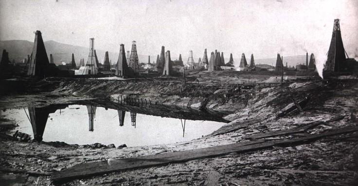 """Zaria """"'Institut du gaz et du pétrole"""" Art01010"""