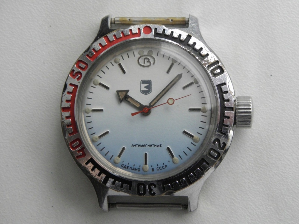 "Vostok ""25 ans de la VAZ"" Av110"
