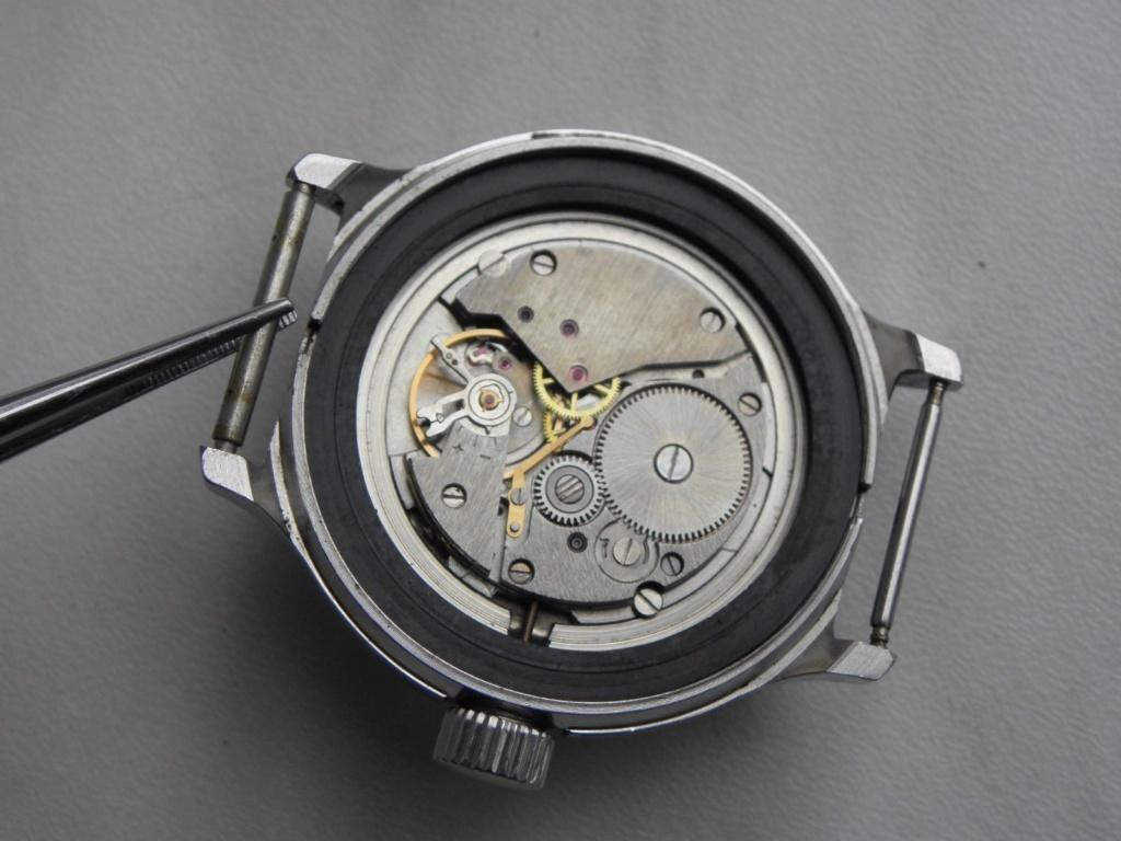 "Vostok ""25 ans de la VAZ"" Av310"