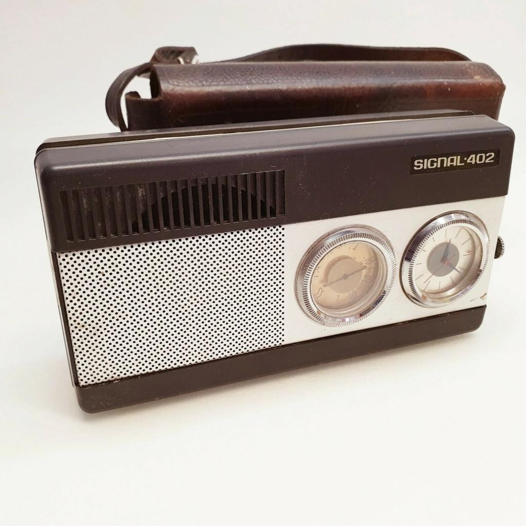 Timer de Petrodvorets pour radio Signal B24