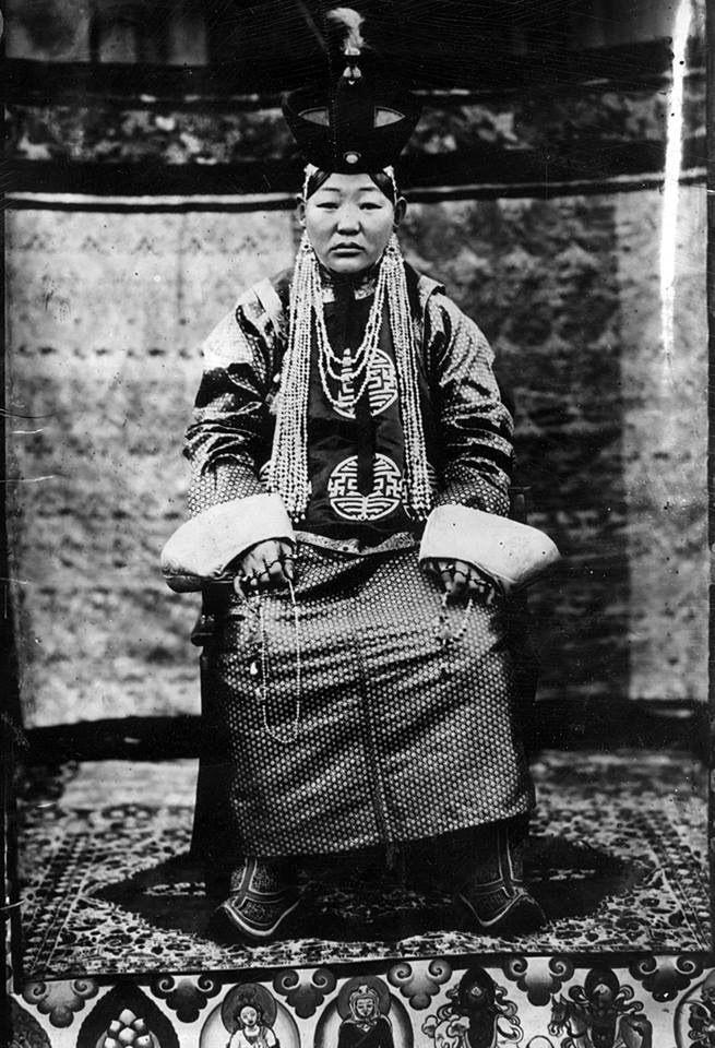 """Poljot """"Jeunesse Révolutionnaire de Mongolie"""" Bog10"""