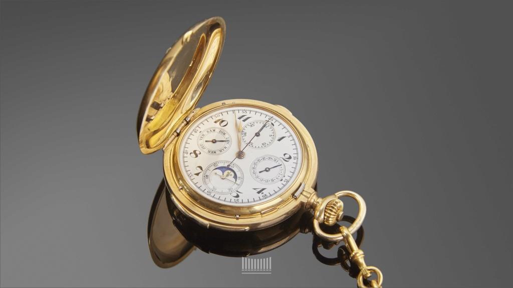 Buhre, Moser et Kahn : trois horlogeries dans la tourmente d'Octobre Buhre212