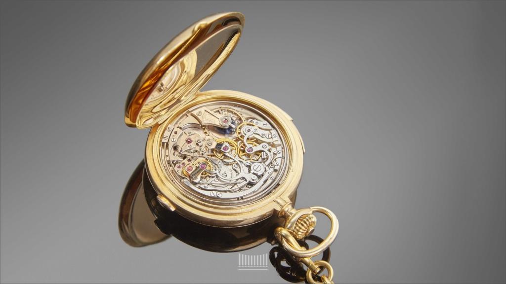 Buhre, Moser et Kahn : trois horlogeries dans la tourmente d'Octobre Buhre213