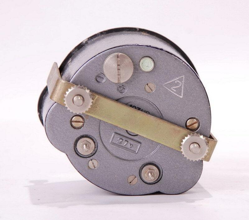 Une horloge technique 60ЧП C23