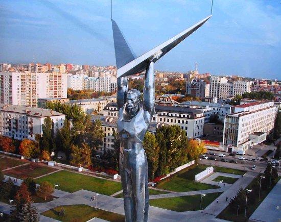 "ZIM ""400 ans de Kouïbychev"" Captio10"