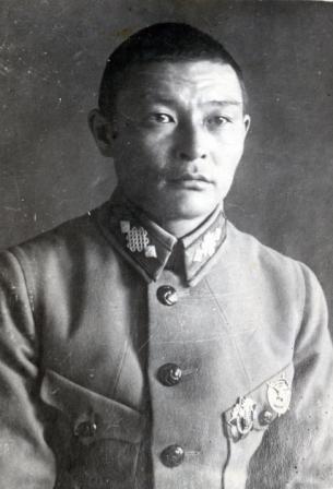 "Poljot ""Jeunesse Révolutionnaire de Mongolie"" Chobal10"