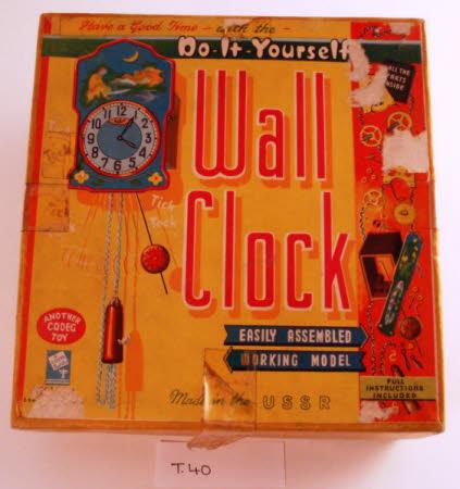Horloge de table Voskhod et petite histoire de la Fabrique d'Horloges de Serdobsk Cms_0010