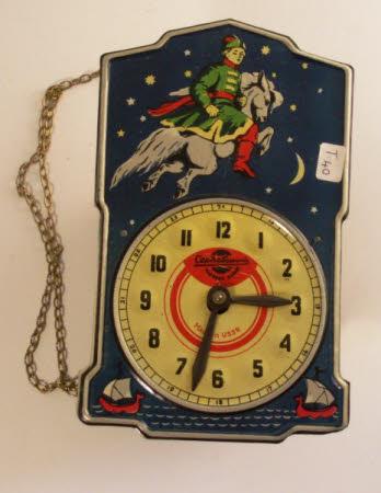 Horloge de table Voskhod et petite histoire de la Fabrique d'Horloges de Serdobsk Cms_0011