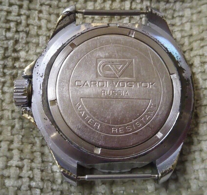 Cardi Raketa Cv210