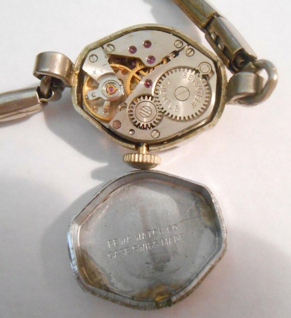 L'étonnante production horlogère soviétique dans les possessions insulaires US D39