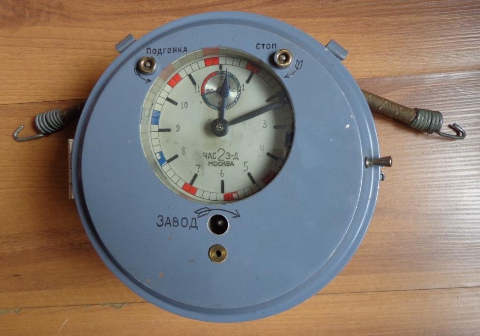 Les horloges pour radiophare Dsc01410