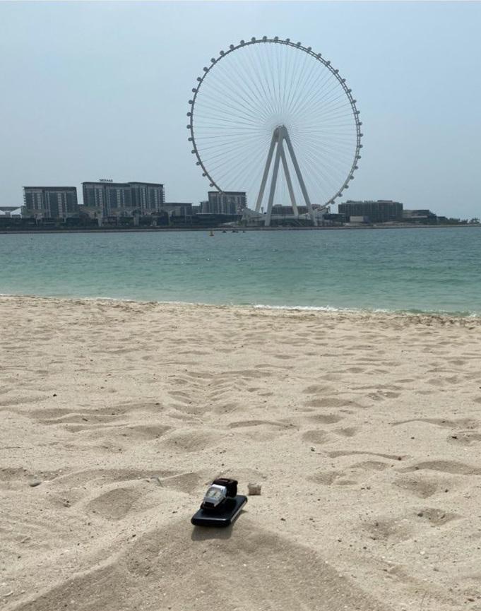 """Raketa """"kilométrage illimité"""" - Page 8 Dubai10"""