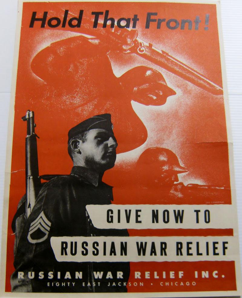 Des montres américaines pour l'Armée rouge! Elgin410