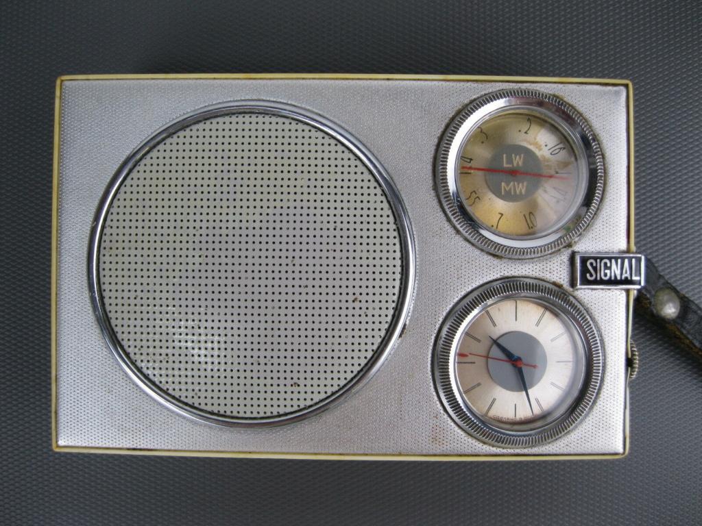 Timer de Petrodvorets pour radio Signal Ex2b10