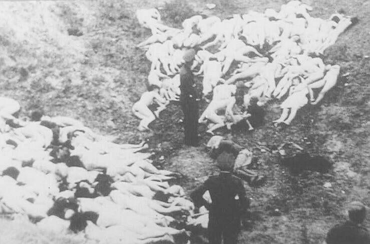 """Luch """"Libération de la Biélorussie"""" Execut10"""