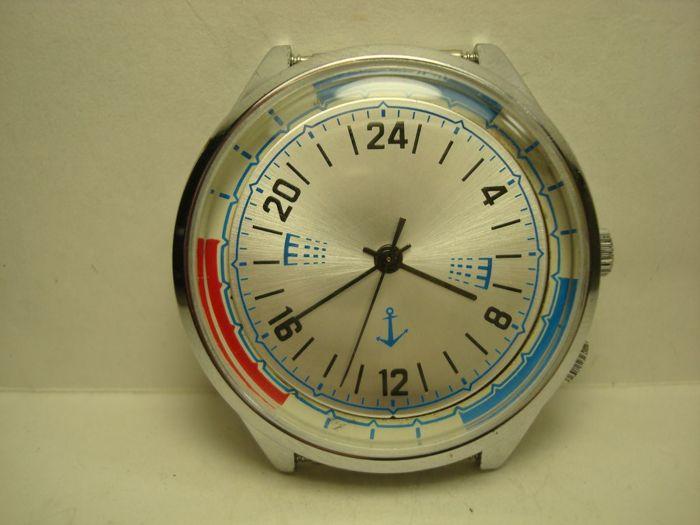 Les Raketa 24 heures soviétiques (1ère partie: Les 2623 et les 2623.H classiques) F94d5410