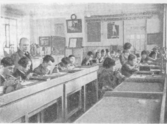 Nov, Aviapribor et MEMZ : aux origines de la 2e Fabrique de Montres de Moscou Fuz10