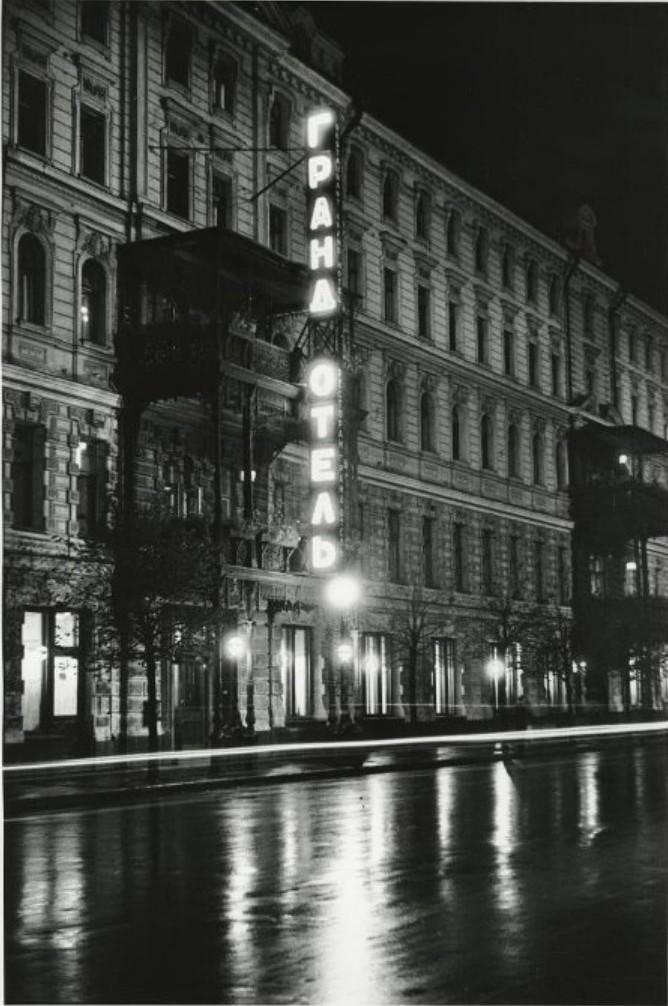1930: Le déménagement à Moscou des fabriques Dueber-Hampden et Ansonia Clock Grand_10