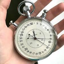 Chronomètre ADANAC (Slava СДСпр-1) Index12