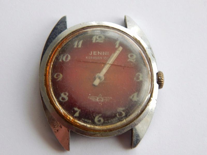 Dossier: les fausses rado, longines etc. à mécanisme soviétique Jenny110