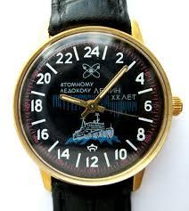Les Raketa 24 heures soviétiques (1ère partie: Les 2623 et les 2623.H classiques) Lenin310