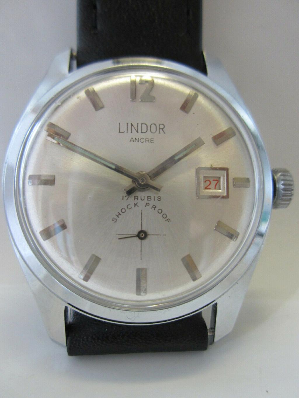 Les marques soviétiques pour l'exportation - Page 5 Lindor10